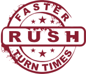 rush-faster icon