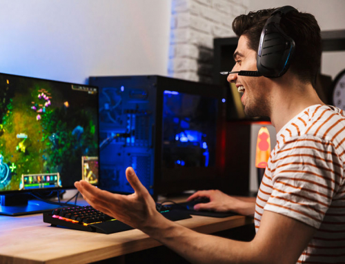 How to localize your video game for new audiences